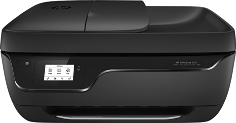 impresora multifuncion HP OfficeJet 3833